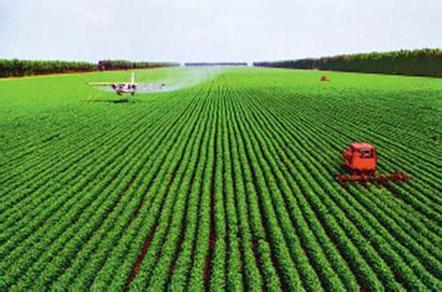 中国农业现代化2030展望研讨会在京召开