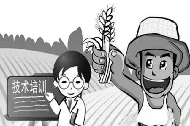 农业部在贫困地区启动农技推广服务特聘计划试点