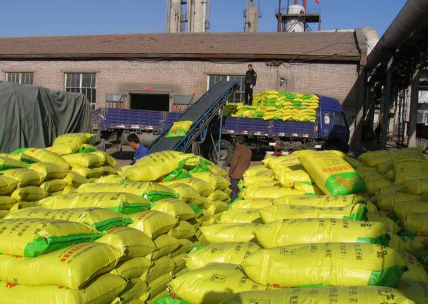 复合肥:环保推涨后市难继