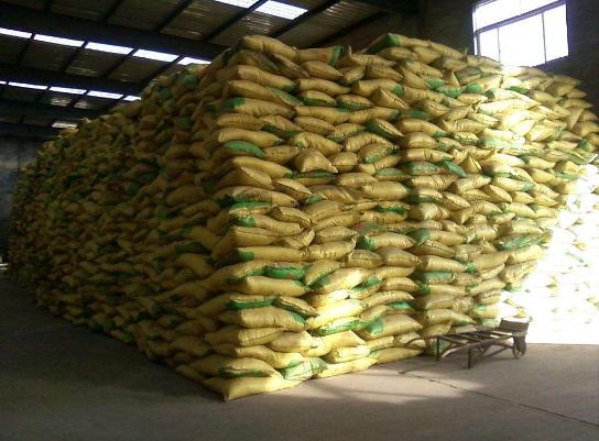 国际磷肥:供应紧张价格走高