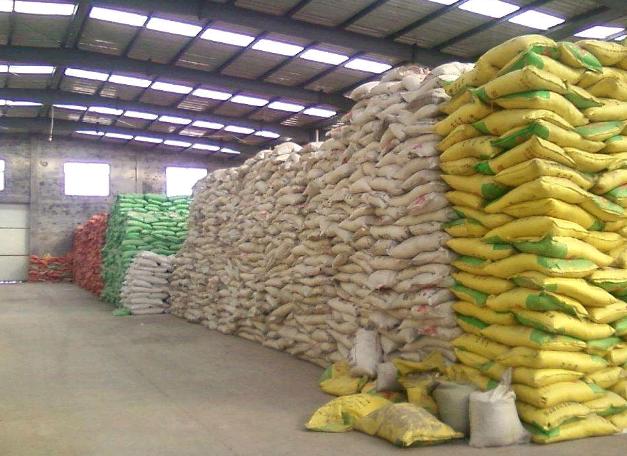 国际磷肥:印度和中国陷入僵局