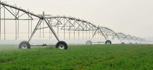 农业部:科技创新助力现代农业