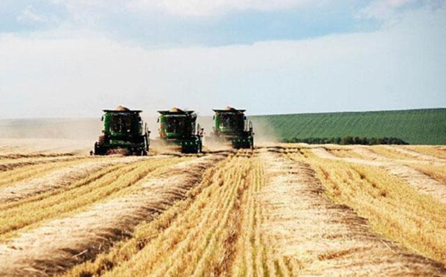 主要农作物全程机械化取得明显进展