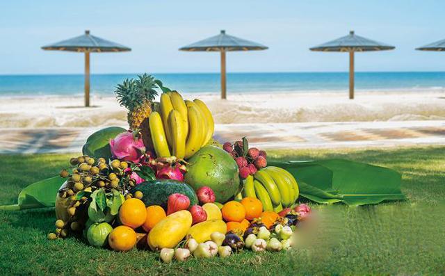 海南龙头企业创新热带水果发展新思路