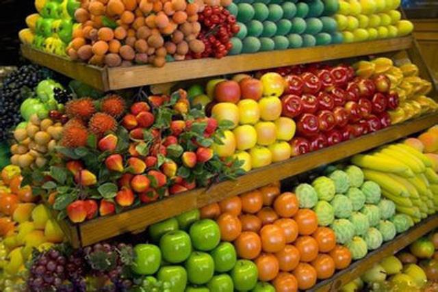 水果进口成本增加 利好我国水果市场