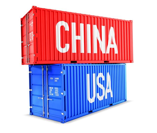 反击特朗普,美国对华水果和坚果出口将被加征15%关税