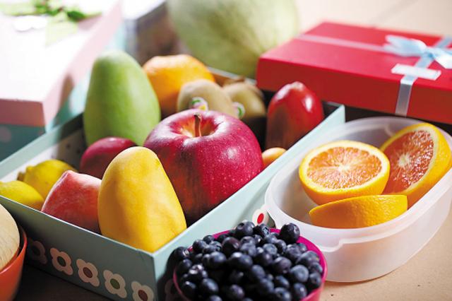 国内供应商致力于水果高端化