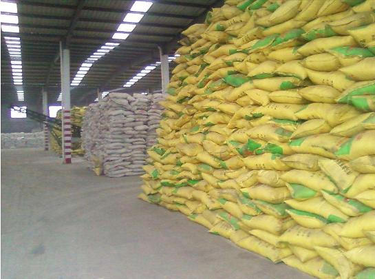 今年氮肥市场形势将好于去年