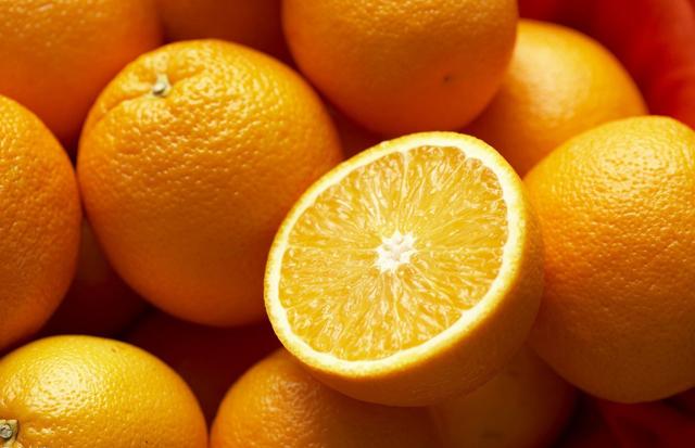 湖南怀化:冰糖橙成扶贫攻坚新法宝