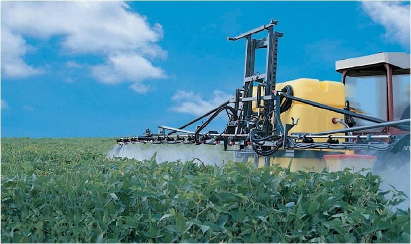 农药产业崛起中国力量