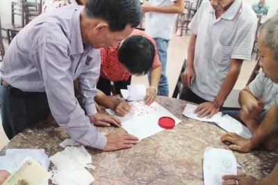 农村集体产权制度改革——沉睡资产焕生机