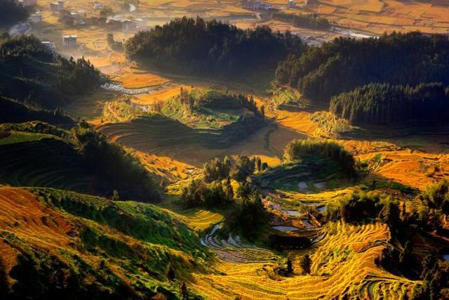 保护农业文化遗产实现山区可持续发展