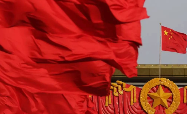 中国花40年让7亿人口脱贫 从穷国变超级大国
