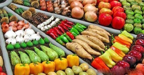 2018年我国农产品市场运行态势总体平稳