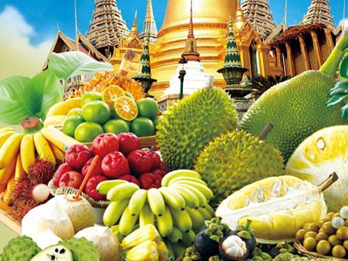泰国水果供过于求
