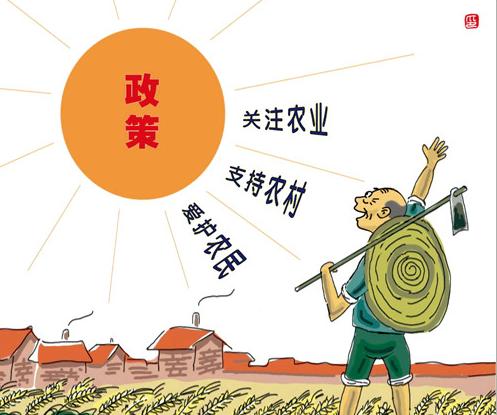 农业农村部八条措施保生产,支持农资企业加快复产确保农资运输畅通 ...