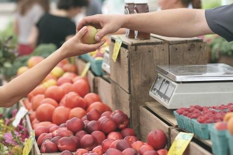 下周起进口果蔬价格将高涨