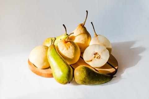 本季中国鲜梨出口预计增长60%