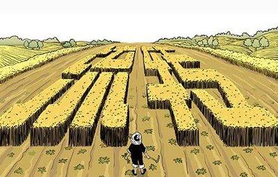 农村土地承包价格,到底谁说了算?