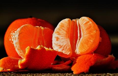 四川晚熟柑橘渐成规模,冷链成制约发展的关键因素