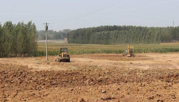 农村土地政策2020的新规定有哪些?