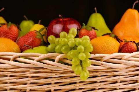 降税!1月1日起这些进口水果关税下调