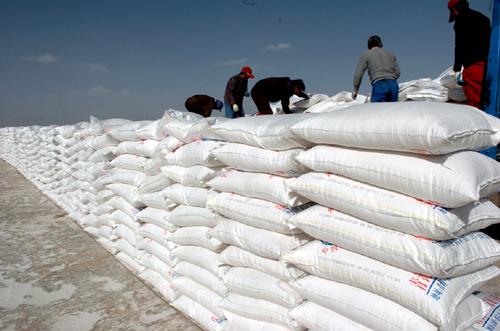 鉀肥價格繼續持穩