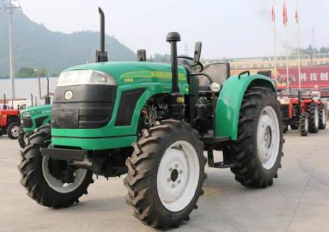 这些农机具补贴力度将加大!
