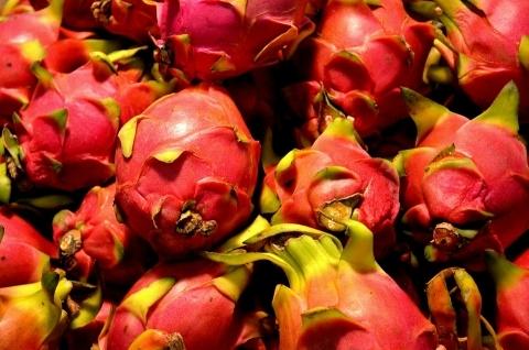 越南火龙果对华出口下降23.4%,国产火龙果市场回暖