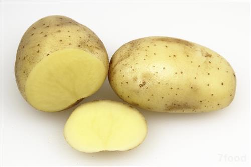 山东冷库马铃薯当前余量低于去年同期