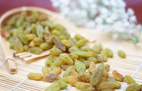 本季中国葡萄干市场预测,国内同比增产两成